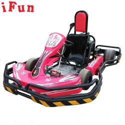 L'alta velocità esterna dell'interno va benzina originale del motore della corsa 270cc di Kart Va-Kart corsa di divertimento va vendita calda di Kart in Nigeria
