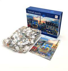 1000 HP Photo Dom Promocionais Dinosaur Brinquedos Puzzle de jogos para adultos