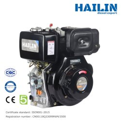 474 cc 3000/3600rpm nos motores diesel Arrefecidos a ar HL188FV/Euro V