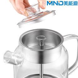 Высокое качество нового Кук воды электрический чайник с паром чая