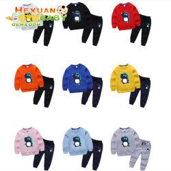 Un fumetto dei 2020 del capretto vestiti dei ragazzi ha stampato i capretti delle attrezzature dei ragazzi della mutanda della maglietta Top+ di pallacanestro che coprono per i ragazzini impostati