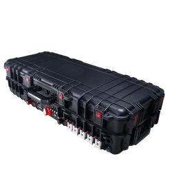A Bordo Geladeira grande capacidade de alimentação Bateria de lítio 220V Piscina portátil com fonte de alimentação móvel multifuncional