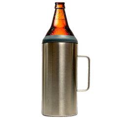 40のOzのステンレス鋼絶縁されたアメリカビールクーラー