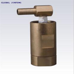 Adattatore di rame per la perforatrice di vetro