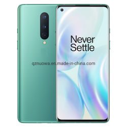Новый стиль для оригинала Mobilephones на один плюс 8 PRO 5g Mobilephone 6,78 дюйма Snapdragon 865 Octa Core Android 10 NFC смартфон