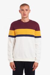 남자 스웨터 열등한 형식 의복 Hoodie 스웨트 셔츠 없음