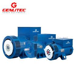 6.5kw-2000kw de elektroAC Synchrone Brushless Generator van de Alternator
