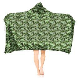 Couverture Couverture mignon de l'Alpaga Kid Cartoon jeter une couverture épaisse litière chaud sur le canapé-lit
