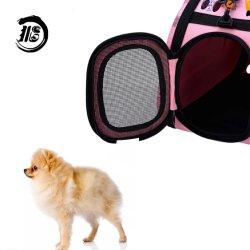 Sacchetto del cane dello zaino dell'animale domestico dello zaino della gabbia del sacchetto dell'animale domestico di corsa di EVA e caso leggeri portatili di EVA dell'elemento portante del sacchetto del gatto