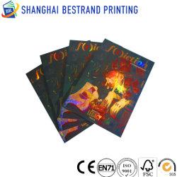 저렴한 맞춤형 매거진 카탈로그 풀 컬러로 인쇄