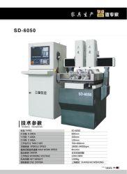 Cnc-Glasstein-PC Metallholz-Gravierfräsmaschine