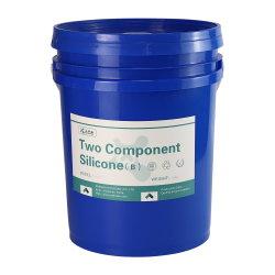 절연제 사용을%s 낮은 수축량 힘 모듈 실리콘 Potting 화합물