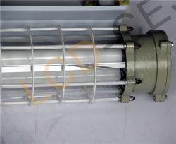 Zone1 및 2 of Explosive Atmospheres 방진용 방진형 IP65 오일 정제, 보관, 화학, 제약, 군사용 조명