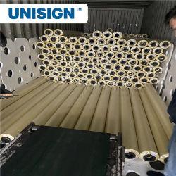 Высокопрочная тканевая тента из пвх с покрытием 500d