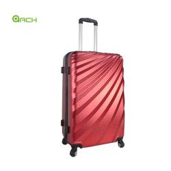 Personaliseerbaar nieuwe mode-designer China Factory koffer ABS+PC Aluminium/PP/polycarbonaat Trolley Harde tas/tas voor op reis voor kinderen en volwassenen