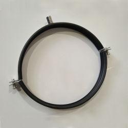 Morsetto di tubo a spirale per il condotto di ventilazione