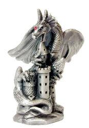 Дракон певтера (PS9022)