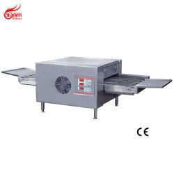 Professional esteira elétrica assar pão Pizza Maker Forno Restaurante comercial de equipamentos de padaria (CP-12S)