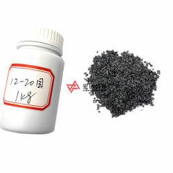 جسيمات سوداء من الكربيد الصلب فائقة الجودة، والجرانيت، والحبوب من الجهة المصنعة