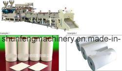 Mehrschichtiger, koextrudierte PP-Kunststoffpapier, Spezielle Extrusion (SJ-2000)