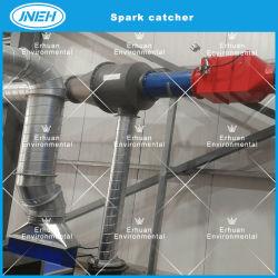 بيع ساخن لمانع اللهب من الفولاذ المقاوم للصدأ الصلب لمدة قطر الأنابيب من 4 بوصات إلى 44 بوصة