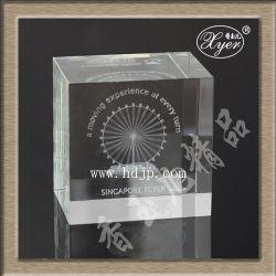 3D Cristal (HDND3006)