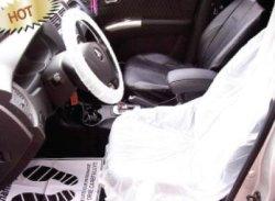 Automotive/Carro 5 em 1 (3 em 1) kits de limpeza (ACK)