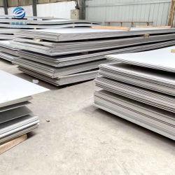 GB ASTM JIS 201 202 냉연 건축 자재 스테인리스 보일러 플레이트 또는 컨테이너 플레이트용 강철 시트