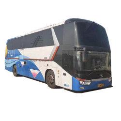 Используется 12 метр 50 мест туристического автобуса шины для продажи