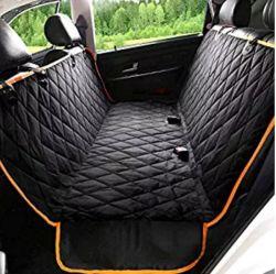 100% полиэстер с РР пены можно настроить размер автомобиля крышка сиденья для ПЭТ