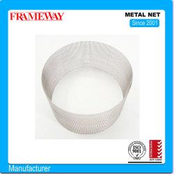 OEM/ODM 제조 조명 부품 금속 네트워크 스테인리스 스틸 용접 어셈블리 2