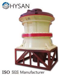 concasseur à cônes de haute qualité HS600 utilisé en usine de broyage de cuivre