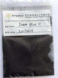 Azzurro veloce diretto B2rl dell'azzurro 71 diretti per moquette/documento/cuoio
