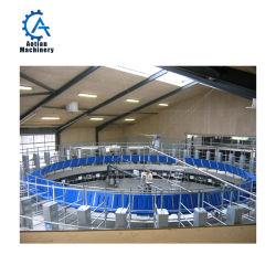 China fornecedor de Equipamentos Agrícolas máquina de ordenha rotativo para venda