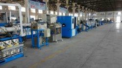 Резиновый шланг экструзионного оборудования линии и линии резинового шланга высокого давления; A/C шланг водяной шланг, масляный шланг бумагоделательной машины