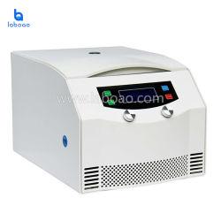 Het Gekoelde laboratorium en de Medische Hoge snelheid centrifugeren voor het Ziekenhuis in China