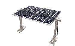 Алюминий/алюминиевые панели солнечных батарей отслеживание рамы&кронштейн&системы привода вспомогательного оборудования