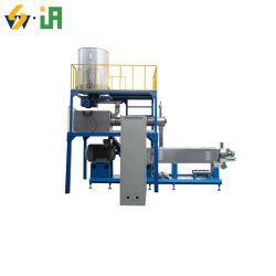脱脂された大豆食事の織り目加工の大豆蛋白質処理機械
