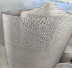 ステンレス鋼の産業のための拡大された金属の網