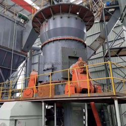 35-420t/h fábrica de cimento Vertical de mineração ou Moinho de moagem de cimento