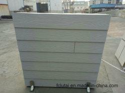 중국 제조업체 주거용 목재 그레인 월 클래딩