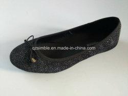 Color negro clásico Dama Zapatos de Vestir
