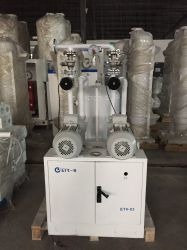 Pression négative de la station de vide avec la CE/ISO/TUV utilisé à l'hôpital/clinique