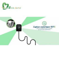 Sensore dentale dei raggi X di Visiodent Rsv5 Digitahi