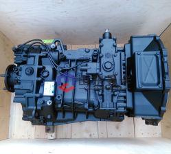 Shanxi rápido de la transmisión del camión volquete 9JS150t, 9JS150TB
