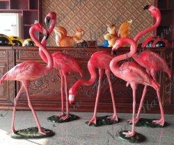 Home Decoration를 위한 수지 Animal Fiberglass Sculpture