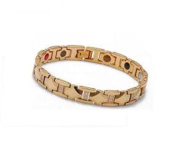 4-in-1 독일 분말구 Bio Magnetic Bracelet