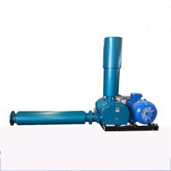 Soufflante d'air rotative DN80, faible bruit de ventilateur de traitement des eaux waster