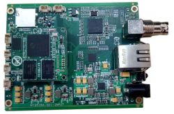 Kits de desarrollo 3516A-SDI para decodificador de Audio Video Decoder