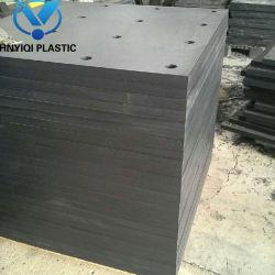 Специализированные технические пластиковые полиэтилен UHMWPE тормозных колодок на крыле/панель управления